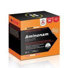 Aminonam Sport Named 30 Buste Proteine e aminoacidi