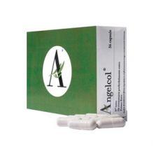 ANGELCOL 36 CAPSULE Digestione e Depurazione