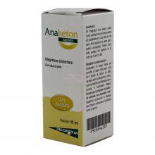 Anaketon Nausea 30 ml Digestione e Depurazione