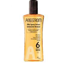 Angstrom Protect Olio Spray Solare SPF 6 Creme solari corpo