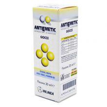 Antiemetic Gocce 20 ml Digestione e Depurazione
