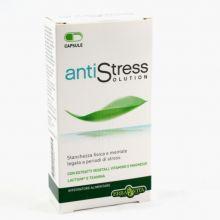 Antistress 45 Capsule Calmanti e sonno