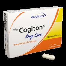 ARD Cogiton Long Time 20 capsule Tonici e per la memoria