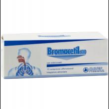 Bromacetil 600 15 Compresse Effervescenti Prevenzione CoronaVirus