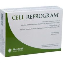 CELL REPROGRAM 30CPR Anti age