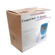 CoaguChek XS Strumento Altri strumenti diagnostici