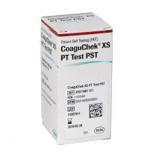 Coaguchek XS PT Test 6 Strisce Altri strumenti diagnostici