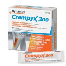 Crampix 300 20 Bustine Orosolubili Anti age