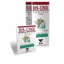 Dis Cinil Complex Sciroppo Flacone Da 200 ml 020379032 Lassativi