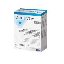 Duoliver Plus 24 Compresse Digestione e Depurazione