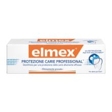 ELMEX PROTEZIONE CARIE PROFESS Dentifrici