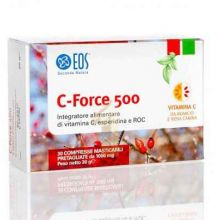 EOS C-Force 500 Anti age