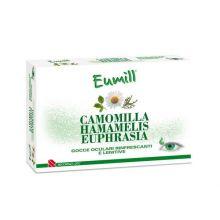 Eumill Gocce Oculari 10 Contenitori Monodose Prodotti per occhi