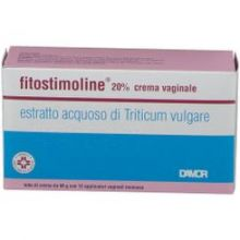 Fitostimoline Crema vaginale 20% 60g Creme vaginali