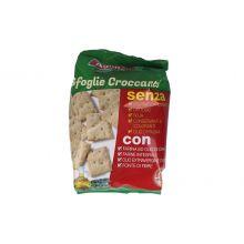 AGLUTEN SFOGLIE CROCCANTI 100G Altri alimenti senza glutine