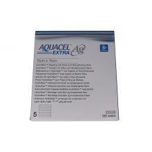 AQUACEL AG EXTRA DRS15X15CM5PZ Medicazioni avanzate