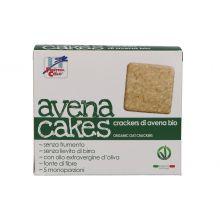 AVENACAKES CRACKERS AVENA 250G Altri prodotti alimentari