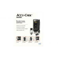 Accu-Chek Mobile Mg/Dl Iigen  Strisce glicemia