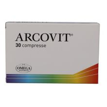 Arcovit 30 Compresse Polivalenti e altri