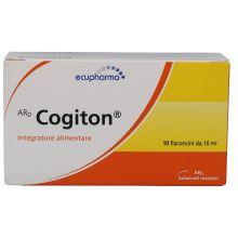 Ard Cogiton 10 Flaconcini Da 10ml Anti age