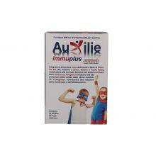 Auxilie Immuplus Junior 30 Bustine Difese immunitarie