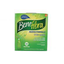 BENEFIBRA POLVERE 28BUST 3,5G Regolarità intestinale e problemi di stomaco