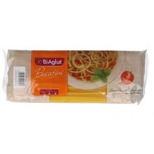 BIAGLUT BUCATINI 500G Pasta senza glutine