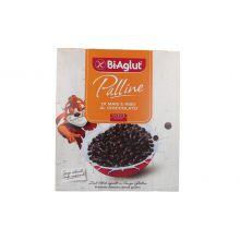 BIAGLUT PALLINE CIOCCOLATO 275G Dolci senza glutine