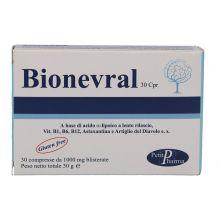 BIONEVRAL 30 COMPRESSE Anti age
