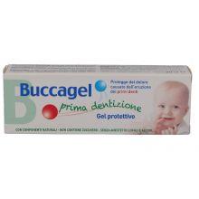 BUCCAGEL GEL PRIMA DENTIZIONE Gel dentizione