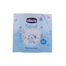 CHICCO COSMETICI NATURAL SENSATION COFANETTO REGALO BOY PICCOLO  Giochi per neonati e bambini