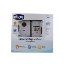 CHICCO ESSENTIAL DIGITAL BABY MONITOR VIDEODIGITAL  Baby monitor e audio