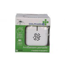 Colpharma Antizanzare Portatile Deodoranti per ambienti, disinfettanti e detergenti