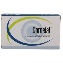 Corneial 30 Compresse Per la vista