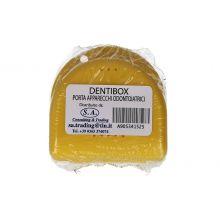 DENTIBOX PORTA APPARECCHI ODONTOIATRICI Prodotti per dentiere e protesi dentarie