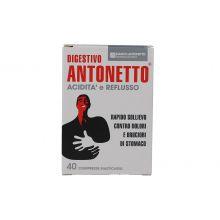 DIGESTIVO ANTONETTO A/R Regolarità intestinale e problemi di stomaco