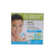 DR BRUX BITE NOTTE SUPERIORE TRASPARENTE Bite per denti