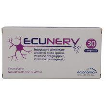 ECUNERV 30CPR Anti age