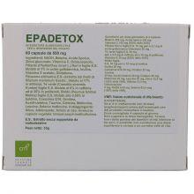 EPADETOX 60 CAPSULE Integratori naturali