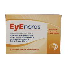 EYENOROS 20 COMPRESSE Per la vista
