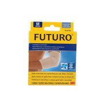FUTURO COMFORT SUPPORTO GOMITO MISURA M Tutori epicondilite e gomitiere