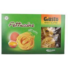 GIUSTO SENZA GLUTINE FETTUCCINE ALL UOVO 250G Pasta senza glutine