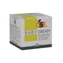 GSE BABY DREAM CREMA 100ML Protezione pelle del bambino