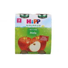 HIPP BIO NETTARE DI MELA 2 X 100G  Succhi di frutta per bambini