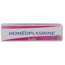 HOMEOPLASMINE POMATA 40G Pomate gel e lozioni