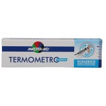 M-AID TERMOMETRO GALLIO Termometri ecologici