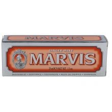 MARVIS GINGER MINT 25ML Dentifrici