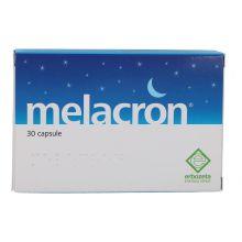 MELACRON 30CPS Calmanti e sonno