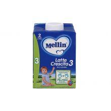 MELLIN LATTE CRESCITA 3 500ML Latte per bambini