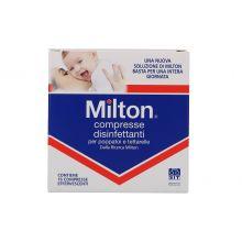 MILTON 16CPR Sterilizzatori